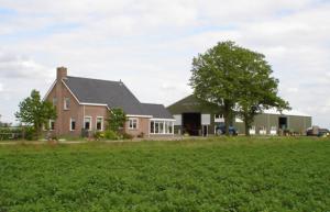 De thuishaven van Bulle Agrarische Intermediairs